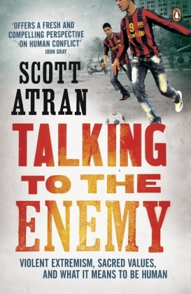 Talking to the Enemy | Dodax.at