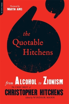 The Quotable Hitchens | Dodax.pl