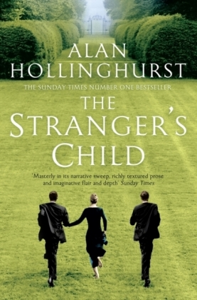 The Stranger's Child | Dodax.nl