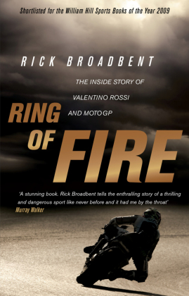 Ring of Fire | Dodax.pl