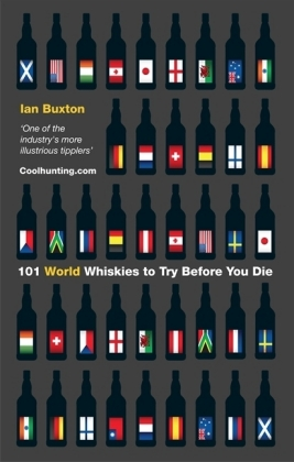 101 World Whiskies to Try Before You Die | Dodax.at