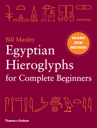 Egyptian Hieroglyphs for Complete Beginners | Dodax.at