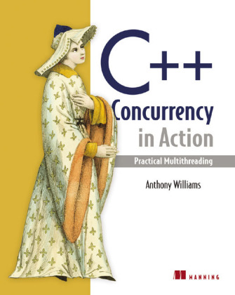 C++ Concurrency in Action | Dodax.ch