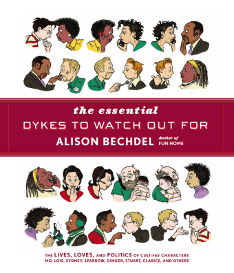 The Essential Dykes to Watch Out for | Dodax.fr