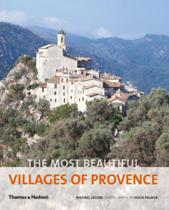 The Most Beautiful Villages of Provence | Dodax.de