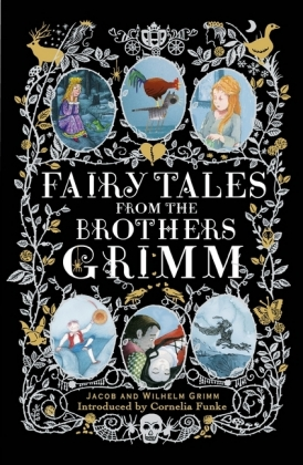 Fairy Tales from the Brothers Grimm | Dodax.at