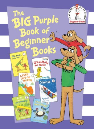 The Big Purple Book of Beginner Books | Dodax.at