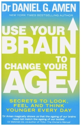 Use Your Brain to Change Your Age | Dodax.at