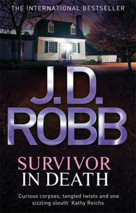 Survivor in Death | Dodax.at