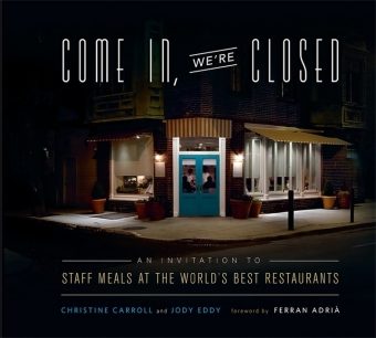 Come In, We're Closed | Dodax.co.uk