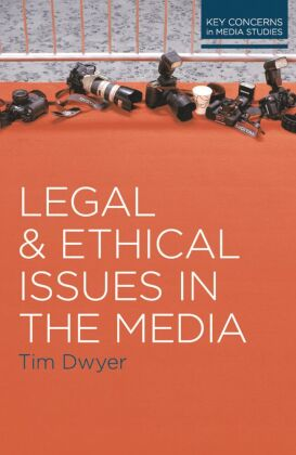 Legal and Ethical Issues in the Media | Dodax.de