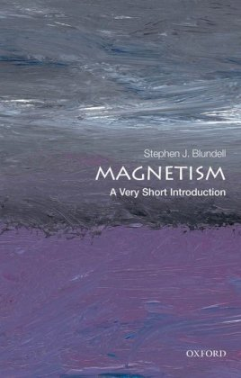 Magnetism: A Very Short Introduction | Dodax.ca