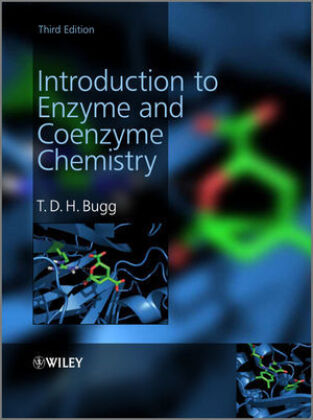 Introduction to Enzyme and Coenzyme Chemistry   Dodax.pl
