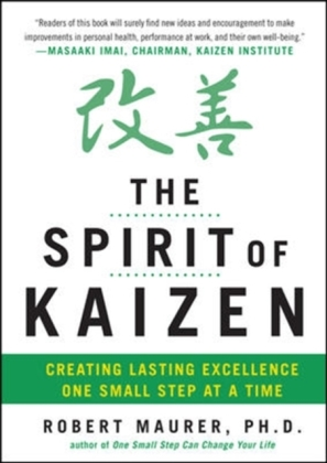 The Spirit of Kaizen: Creating Lasting Excellence One Small Step at a Time | Dodax.pl