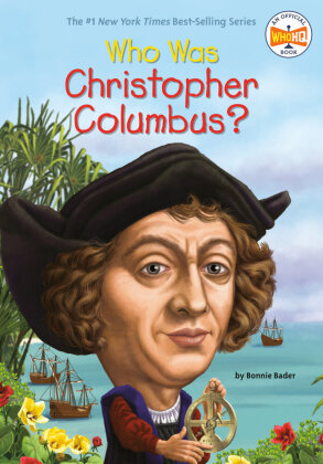 Who Was Christopher Columbus? | Dodax.at