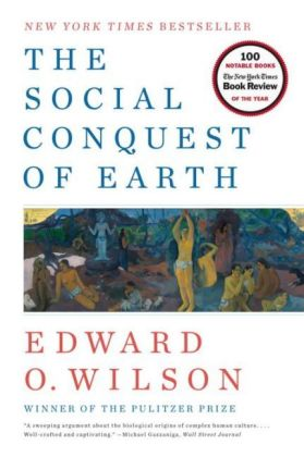 The Social Conquest of Earth | Dodax.at