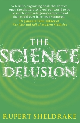 Science Delusion | Dodax.de