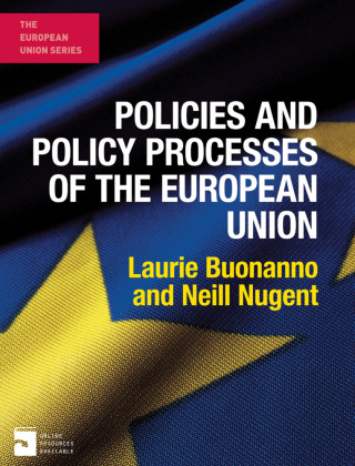 Policies and Policy Processes of the European Union   Dodax.pl