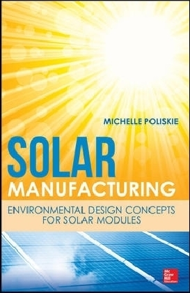 Solar Manufacturing: Environmental Design Concepts for Solar Modules | Dodax.at