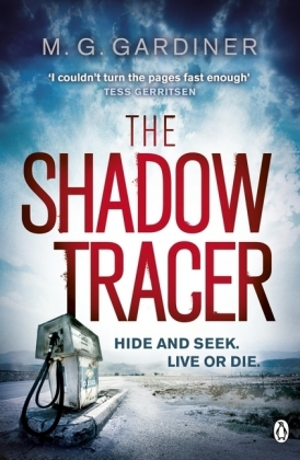 The Shadow Tracer | Dodax.ch
