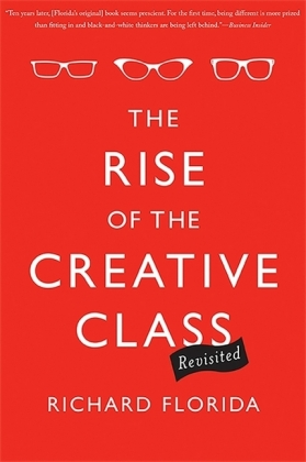 Rise of the Creative Class - revisited   Dodax.fr