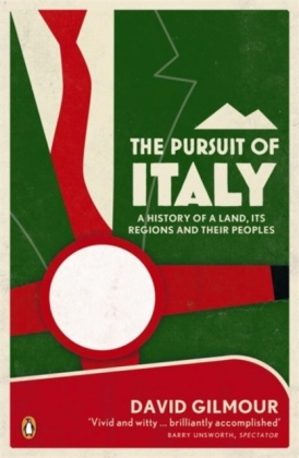 The Pursuit of Italy | Dodax.nl