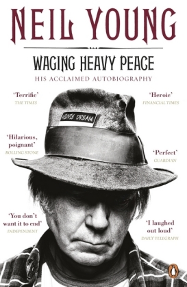 Waging Heavy Peace | Dodax.fr