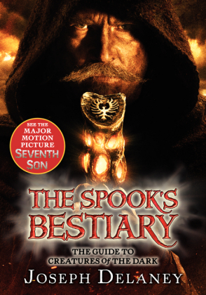The Last Apprentice: The Spook's Bestiary | Dodax.at