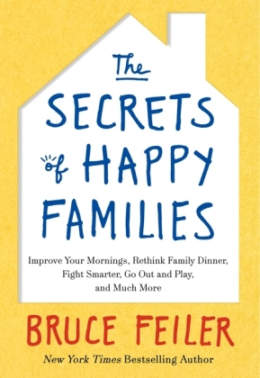 The Secrets of Happy Families | Dodax.at