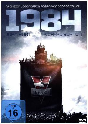 1984, 1 DVD | Dodax.at