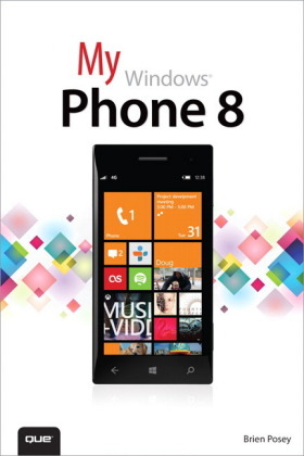 My Windows Phone 8 | Dodax.ch