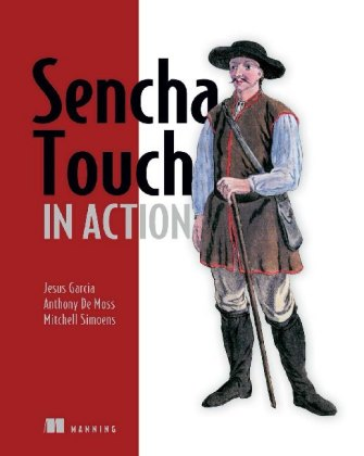 Sencha Touch in Action | Dodax.at