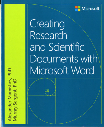 Creating Research and Scientific Documents Using Microsoft® Word   Dodax.pl