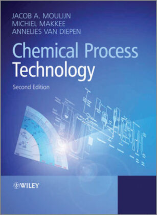 Chemical Process Technology | Dodax.ch