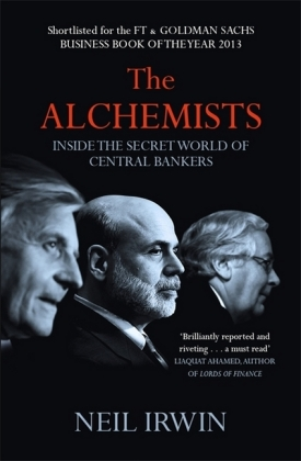 The Alchemists: Inside the secret world of central bankers | Dodax.at
