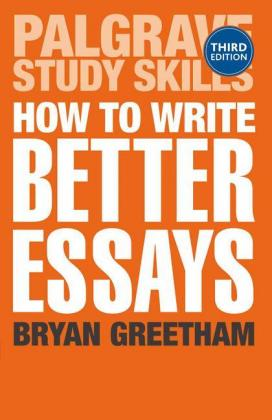 How to Write Better Essays | Dodax.at