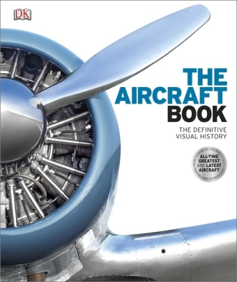 The Aircraft Book | Dodax.pl
