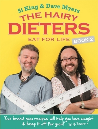 The Hairy Dieters Eat for Life | Dodax.at