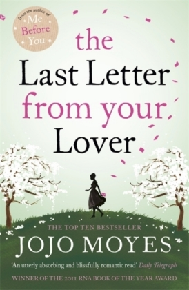 The Last Letter from Your Lover | Dodax.ch