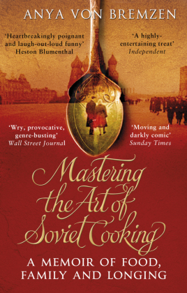 Mastering the Art of Soviet Cooking | Dodax.at
