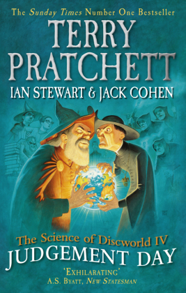 The Science of Discworld. Volume IV | Dodax.at