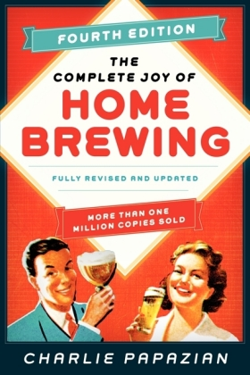 The Complete Joy of Homebrewing | Dodax.at