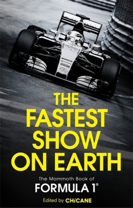 Mammoth Book of Formula One | Dodax.de