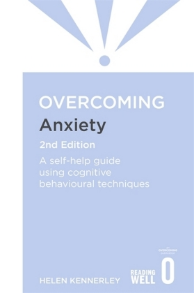 Overcoming Anxiety | Dodax.ch