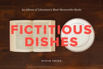 Fictitious Dishes | Dodax.ch
