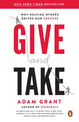 Give and Take | Dodax.ch