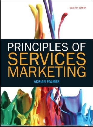 Principles of Services Marketing | Dodax.ch