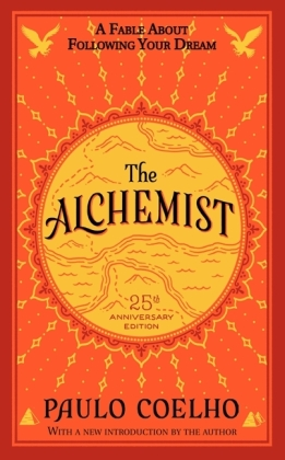 The Alchemist 25th Anniversary Edition | Dodax.nl