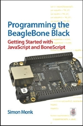 Programming the BeagleBone Black | Dodax.pl
