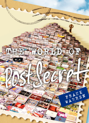 The World of PostSecret | Dodax.at